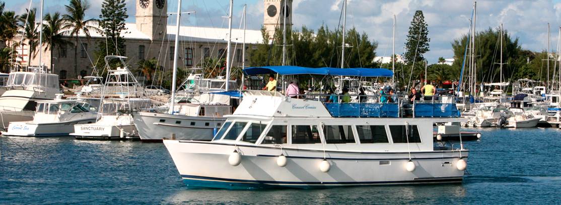 Winsome Tours Bermuda